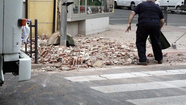 Melilla ( Magnitud 6,3 )