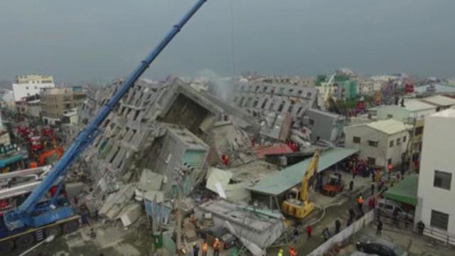 Terratrèmol de Nova Guinea