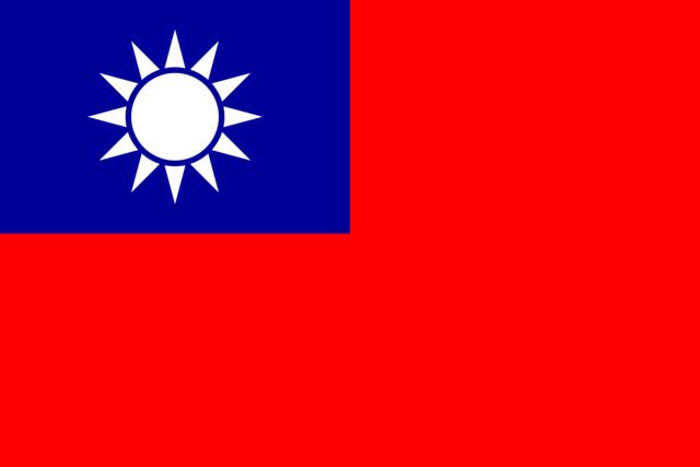 Comtat de Pingtung, Taiwán