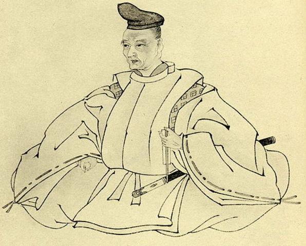 Тикамацу Мондзаэмон (近松門左衛門, 1653—1725) — японский драматург.