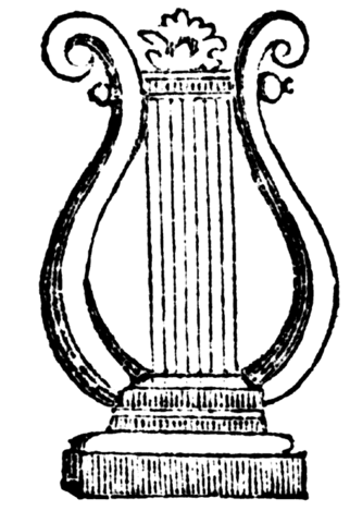 Invetion of The 'Enchanted Lyre'