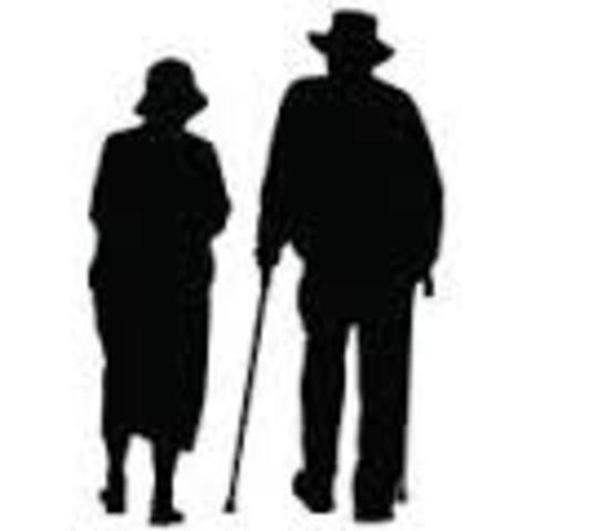 Older Adulthood