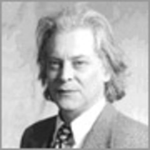 Mitchell Jay Feigenbaum