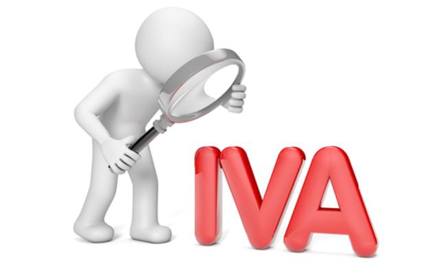 IVA 14%