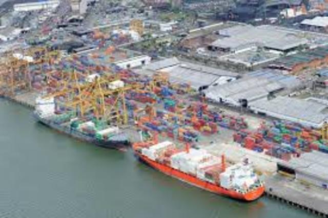 Reforma portuaria
