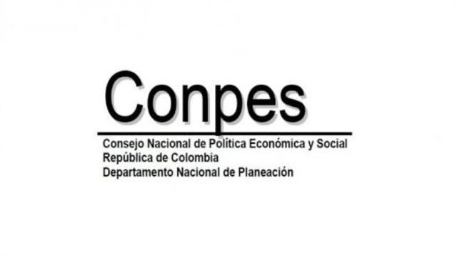 Documento número 2465-J del CONPES
