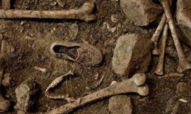 Rwandan Death