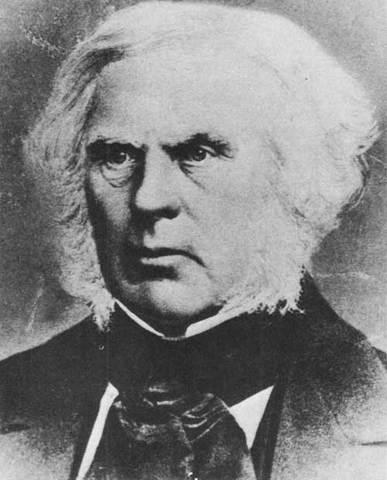 Dr. John McLoughlin