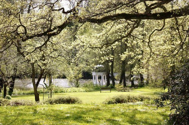 Samedi - Sightseeing dans la région de Linna