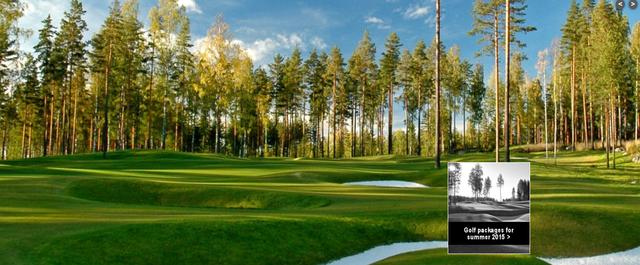 Vendredi - 15h00 - Linna Golf