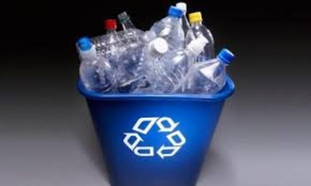 Plásticos termoestables reciclables