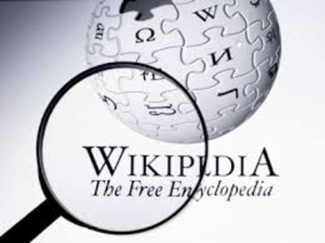 Nacimiento Wikipedia