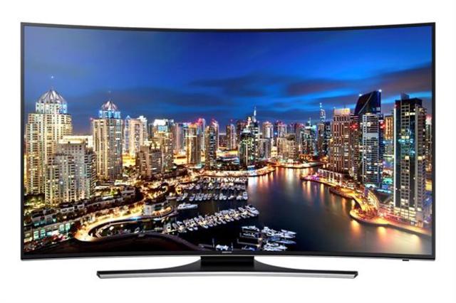 Televisión de Ultra Alta Definición (UHD)