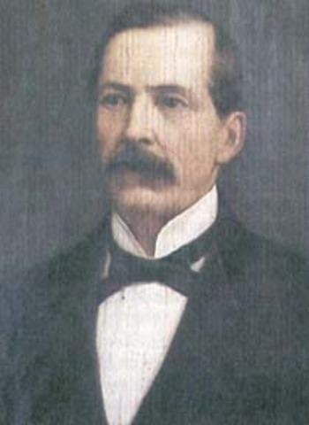 Manuel María Mallarino Llega A La Presidencia