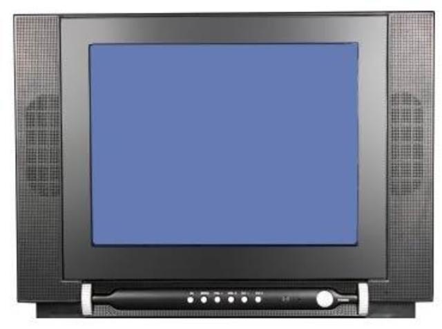 Mejoramiento de la televisión