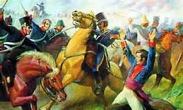 VENEZUELA ENTRE 1858/ 1870