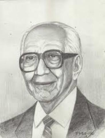 RAMÒN J. VELÁSQUEZ