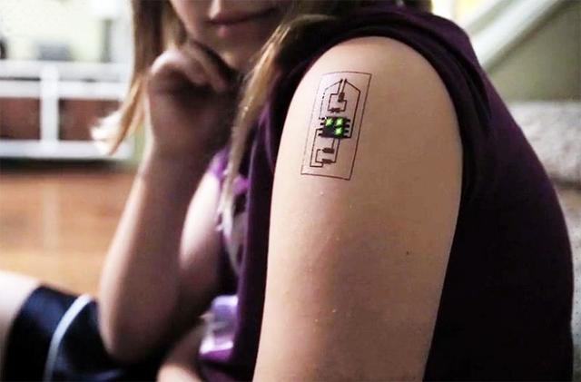 La tecnología wearable