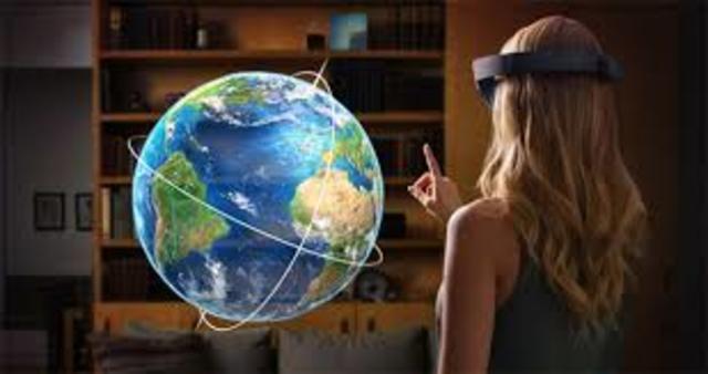 Realidad virtual: