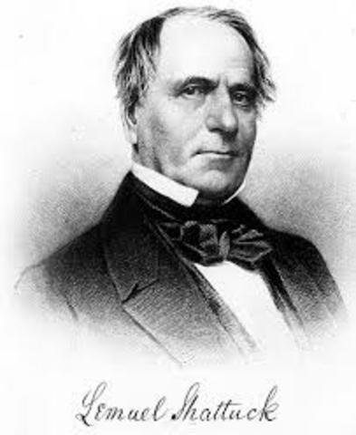 EE.UU 1850