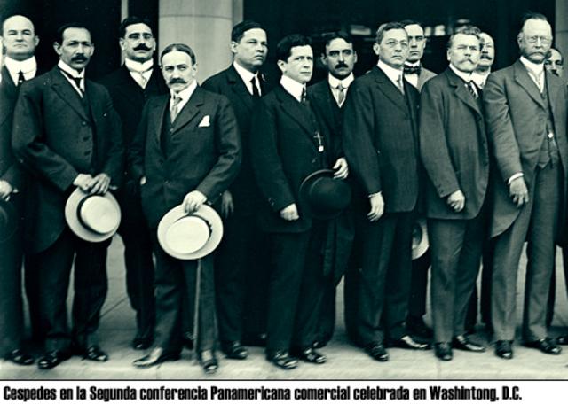 Organización Panamericana de la Salud 1902