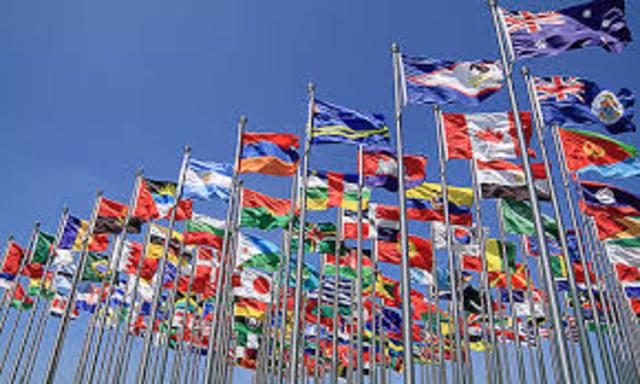 Siglo XXI Organizaciones  internacionales
