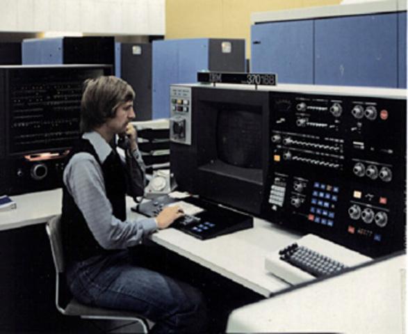 IBM SERIE 370