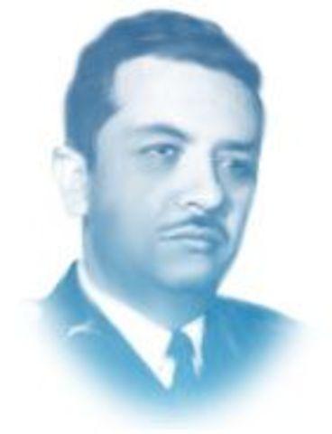 Oscar Mendoza Azurdia