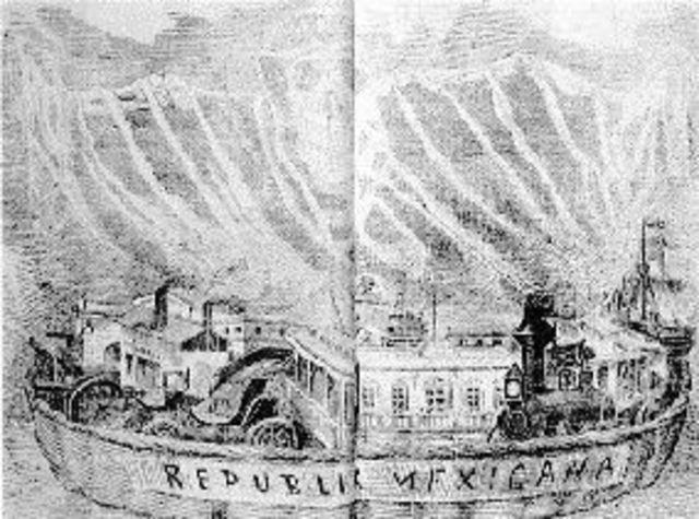 Decreto sobre Colonización y Compañías Deslindadoras