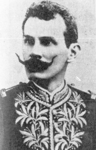 CONFERENCIA DE 1910 - RAFAEL URIBE URIBE