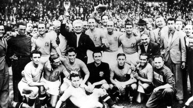 1938 World Cup