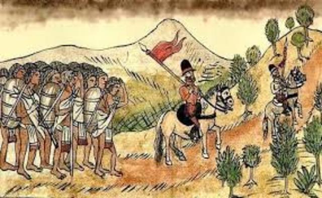 Tipos de Propiedad en la Nueva España