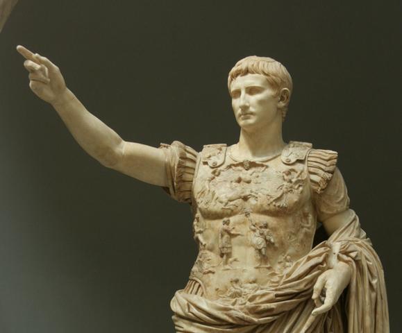 Augustus Caesar (Octavian)