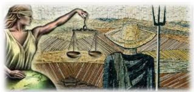 Reglamento de la Ley sobre Reparticiones de Tierras y Constitución del Patrimonio Parcelario Ejidal