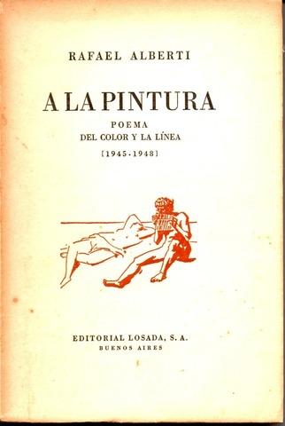 Viaje a Chile y reunión con Neruda.