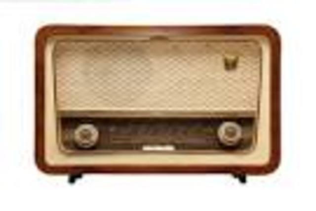 Nace la radio