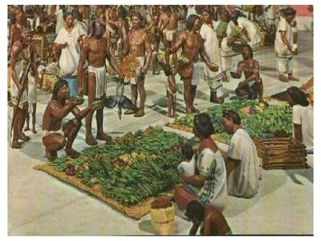 Época prehispanica