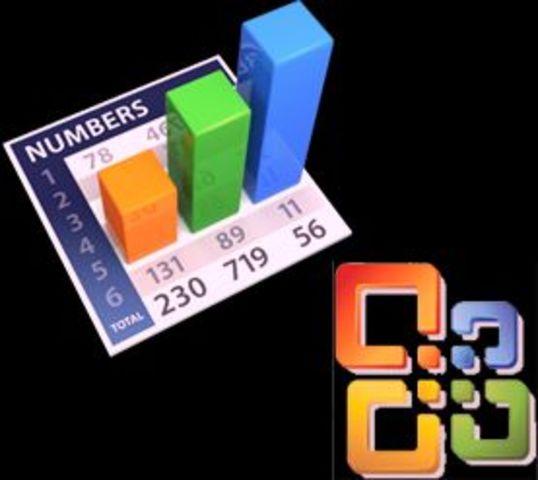 NUMBERS: HOJA DE CALCULO