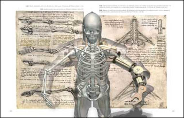 Primeiro Robô Humanoide