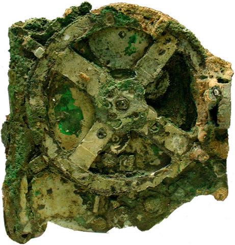 O Dispositivo Antikythera