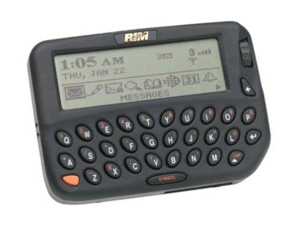 Blackberry 850