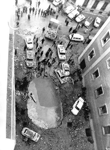 Asesinato de Carrero Blanco.