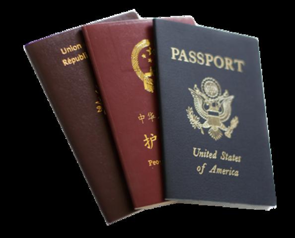Entra en vigor la nueva ley de extranjeria