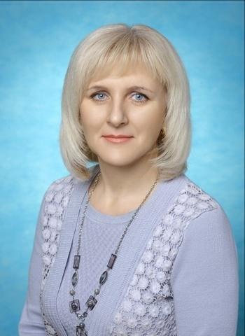 Панасевич Анжелика Здиславовна