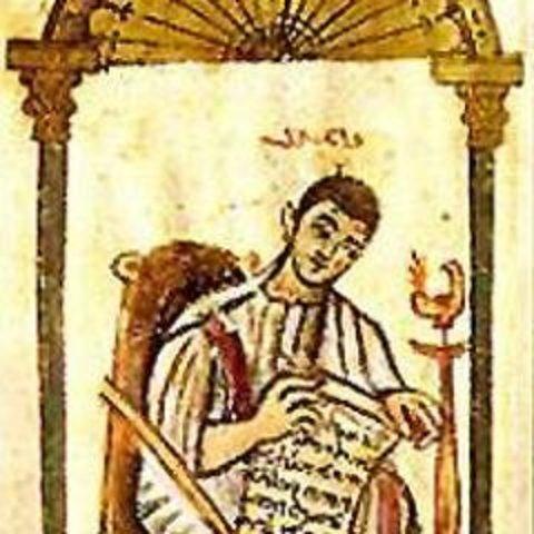 Tatian of the Assyrian