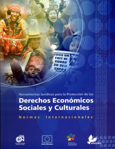 PACTO DE DERECHOS SOCIALES , ECONÓMICOS Y  CULTURALES