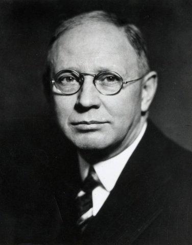 Principales Representantes:C.L.Hull