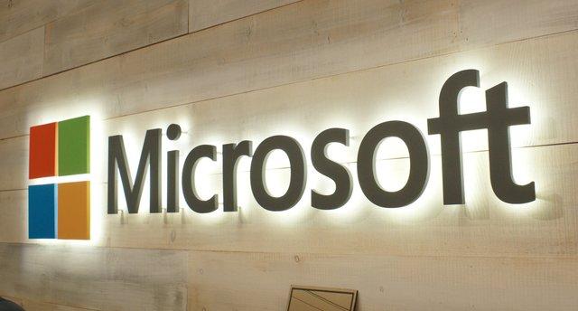 Nace Microsoft