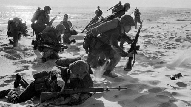 Guerra de Vietnan