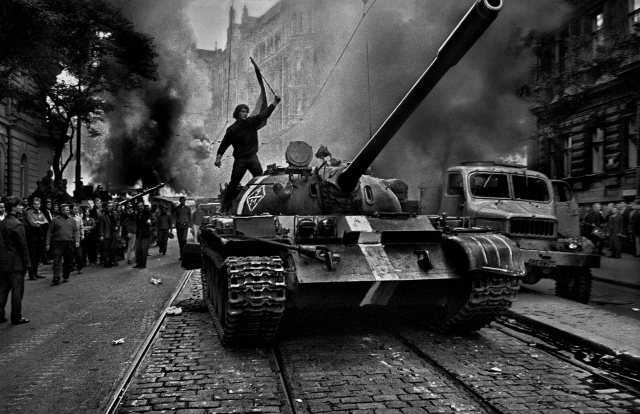 Golpe de Estado de Checoslovaquia